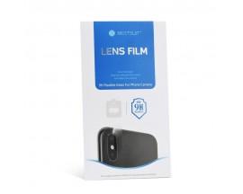 Folie Sticla Nano Glass Pentru Camera Bestsuit iPhone 11 Pro Transparenta