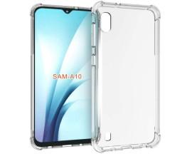 Husa Premium Upzz Anti-shock Tpu Silicon Crystal Clear Samsung Galaxy A10 Transparenta