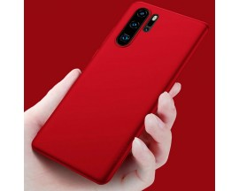 Husa Ultra Slim Pro Guardian X-level Huawei P30 Pro Silicon ,Rosu