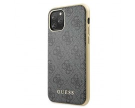 Husa Premium Originala Guess Charm Edition iPhone 11 Pro max Grey