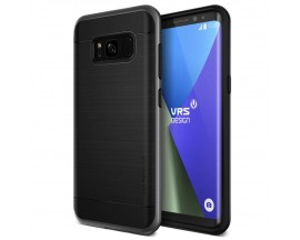 Husa Spate Verus High Pro Shield Samsung Galaxy S8+ Plus Dark Silver