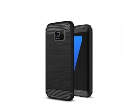 Husa Forcell Carbon Pro anti-shock SAMSUNG S8 PLUS G955F BLACK