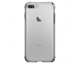 Husa Spigen Crystal Shell iPhone 7 Plus / 8 Plus Transparenta
