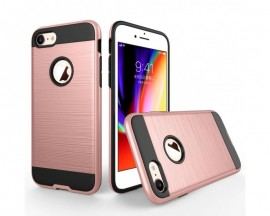 Husa Anti-shock Pro Plus iPhone 7 Plus Rose Gold