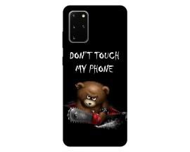 Husa Silicon Soft Upzz Print Samsung Galaxy S20 Plus Model My Phone 2