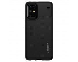 Husa Premium Originala Spigen Hybrid Nx Samsung Galaxy S20+ Plus Black