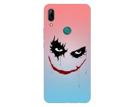 Husa Silicon Soft Upzz Print Huawei P Smart Z Model Joker