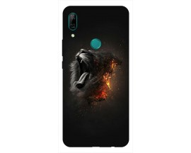 Husa Silicon Soft Upzz Print Huawei P Smart Z Model Limited Edition