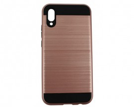 Husa Anti-shock Pro Plus Huawei P20 Rose Gold