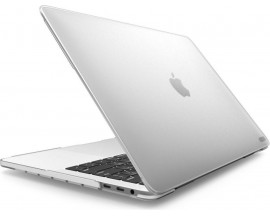 "Husa Carcasa i-Blason Halo Series Macbook Pro 15"" 2016 Transparenta"
