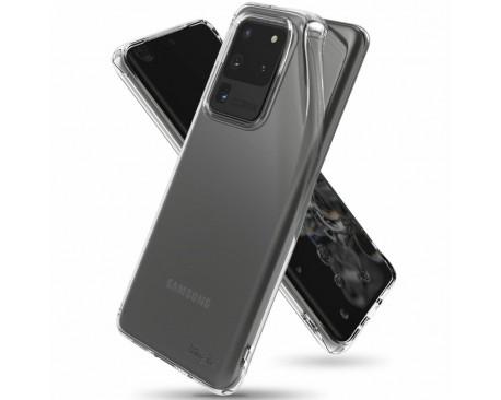 Husa Premium Ringke Air Samsung Galaxy S20 Ultra Transparenta