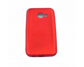 Husa Lux Silicon Soft Mixon A5 2017 A520 Red