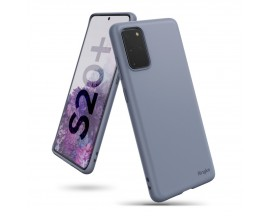 Husa Premium Ringke Air S Pentru Samsung Galaxy S20+ Plus ,Slim ,Silicon, Mov