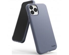 Husa Premium Ringke Air S Pentru iPhone 11 Pro Max Lavander Grey