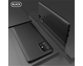 Husa Slim Premium X-level Guardian Samsung Galaxy S20 Negru