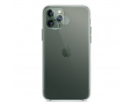 Folie Nano Flexi Upzz Pentru Camera iPhone 11 Pro ,Transparenta