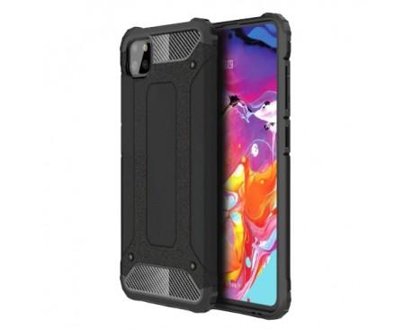 Husa Armor Upzz Samsung Galaxy Note 10 Lite Anti-shock Negru