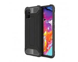 Husa Armor Upzz Samsung Galaxy S10 Lite Anti-shock Negru