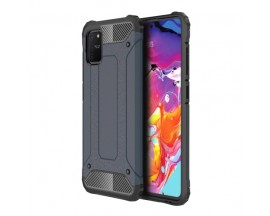 Husa Armor Upzz Samsung Galaxy S10 Lite Anti-shock Dark blue