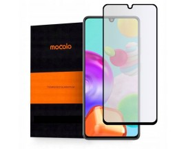Folie Sticla Securizata Mocolo Samsung Galaxy A41 , Full Cover