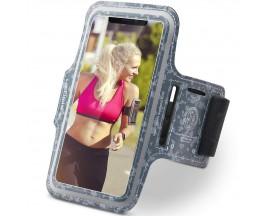 Husa Alergare Spigen A700 Sport Armband Pentru Telefoane Pana La 6,9 Inchi ,camo