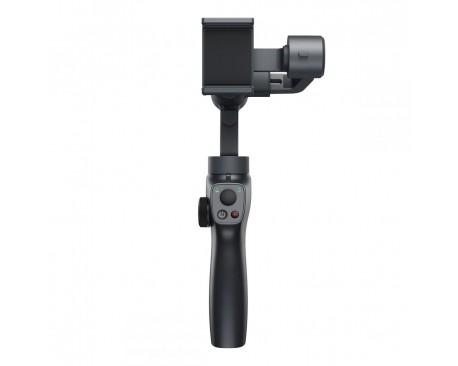 Sistem De Stabilizare Profesional Baseus Gimbal Pentru Smartphone,Gri Inchis