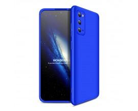 Husa Spate Upzz Protection 360 Samsung Galaxy s20, Albastru