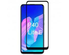 Folie Sticla Full Cover Upzz Glass Huawei P40 Lite E ,Cu Adeziv Pe Toata Suprafata -Full Glue