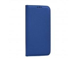 Husa Flip Cover Upzz Smart Case Pentru Huawei P40 Lite ,Albastru