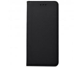 Husa Flip Cover Upzz Smart Case Pentru Huawei P40 Lite E ,Negru