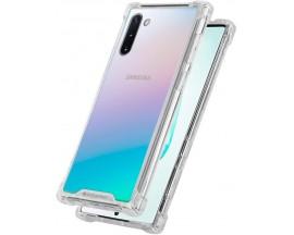 Husa Premium Spate Goospery Armor Crystal Samsung Galaxy Note 10 ,transparenta Cu Colturi Intarite