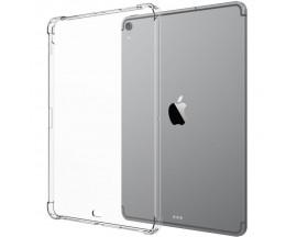 """Husa Spate Upzz Crystal Armor Cu Tehnologie Air Cushion La Colturi ,Pentru iPad Pro 12,9"""" Inch ,Transparenta"""