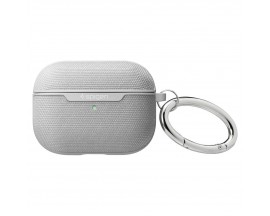 Husa Premium Originala Spigen Urban Fit Pentru Apple Airpods Pro ,gri