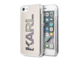 Husa Originala Premium Karl Lagerfeld iPhone Se 2 ( 2020 ) ,Colectia Mirror Karl-KLHCI8KLMLGR