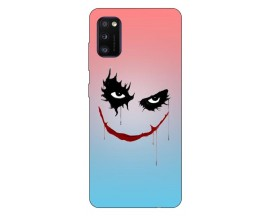 Husa Silicon Soft Upzz Print Samsung Galaxy Galaxy A41 Model Joker