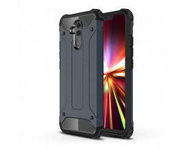 Husa Spate Armor Forcell Huawei Mate 20 Lite Navy Blue