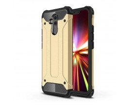 Husa Spate Armor Forcell Huawei Mate 20 Lite Gold