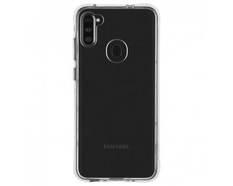 Husa Spate Silicon Ultra Slim Upzz Samsung Galaxy A11 Transparenta