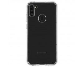 Husa Spate Silicon Ultra Slim Upzz Samsung Galaxy M11 Transparenta