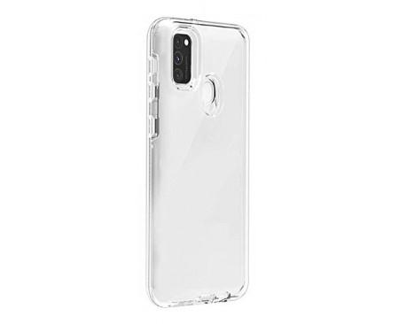 Husa Spate Silicon Ultra Slim Upzz Samsung Galaxy M21 Transparenta
