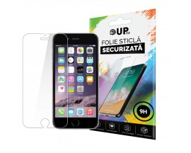 Folie sticla securizata 9H Mixon iPhone 6/6s Plus