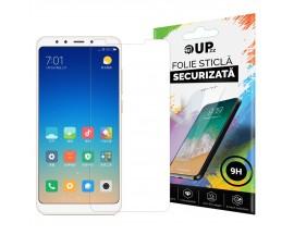 Folie Sticla Securizata 9h Mixon Samsung J6+ Plus 2018 Transparenta