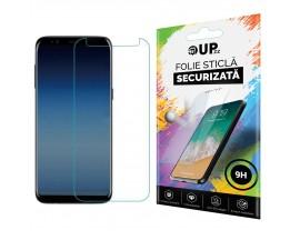 Folie Sticla Securizata 9h Mixon Samsung A7 2018 Transparenta