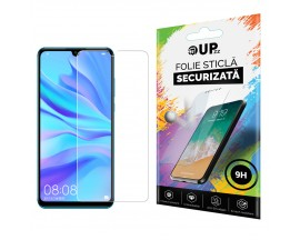 Folie Sticla Securizata 9h Upzz Glass Huawei P30 Lite Transparenta