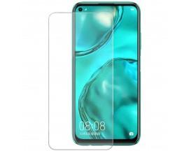 Set 10 x Folie Sticla Securizata 9h Upzz Glass Compatibila Cu Huawei P40 Lite E Transparenta