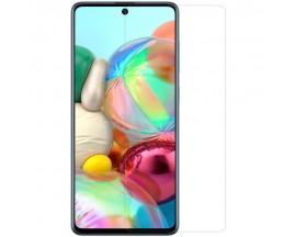 Set 10 x Folie Sticla Securizata Upzz Pro Compaibila Cu Samsung Galaxy A51 Transparenta
