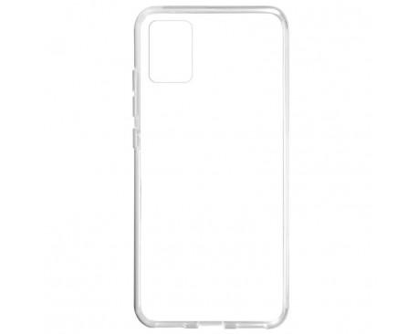 Set 10 x Husa Spate Silicon Ultra Slim Upzz Compatibila Cu Samsung Galaxy A51 Transparenta