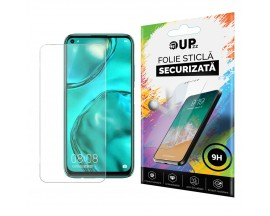 Folie Sticla Securizata 9h Upzz Glass Huawei P40 Lite E Transparenta