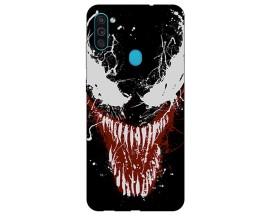Husa Silicon Soft Upzz Print Samsung Galaxy M11 Monster