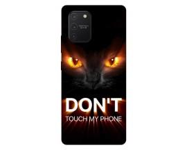 Husa Silicon Soft Upzz Print Samsung Galaxy S10 Lite Model My Phone1